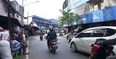 Pasar Sudimampir dan Pasar Ujung Murung