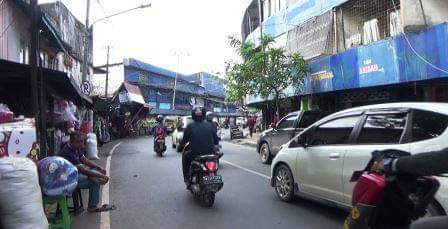 Revitalisasi Pasar - Pedagang Pasar Ujung Murung Datangi Pemko