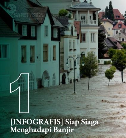 Siap Siaga 1 - Banjir