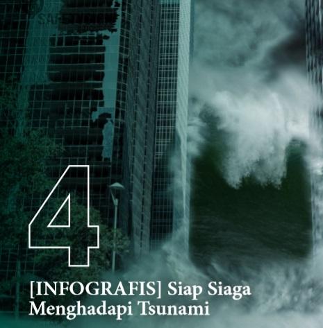 Siap Siaga 4 - Tsunami