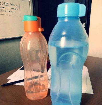 Cek Botol Tumblermu