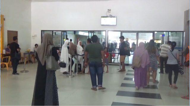Kemenhub Beri Sinyal Positif Peningkatan Status Bandara Syamsudin Noor