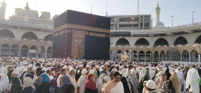 Catatan Dari Tanah Suci : Umroh,  Jalan Untuk Kembali Pulang
