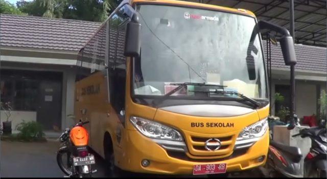 Lapangan Murjani Banjarbaru Dijadikan Parkiran Jemaah Haul Guru Sekumpul