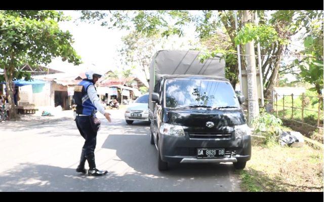 Pelanggaran Akibat Over Dimensi Angkutan Barang Masih Tinggi