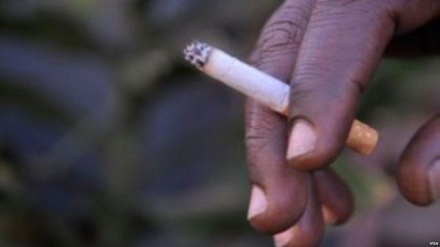 Rokok: Asapnya Mengganggu, Cukainya Ditunggu