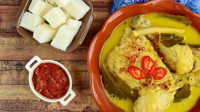 Makanan Peluntur Lemak dan Kolesterol PascaLebaran