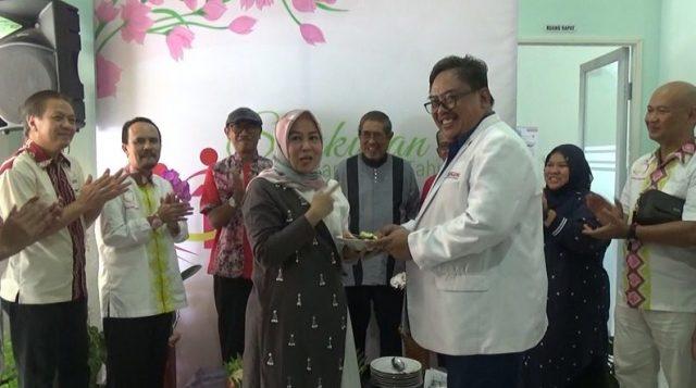 HUT ke-13, Yayasan Suaka Ananda Punya Klinik Sendiri