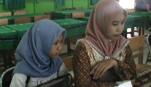 Nur Asyifa Sempat Ditolak 3x Saat PPDB