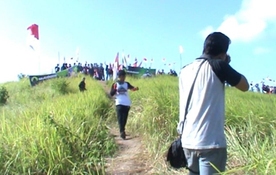 Pemkab Kotabaru Ingin Buat Taman Sejuta Bunga