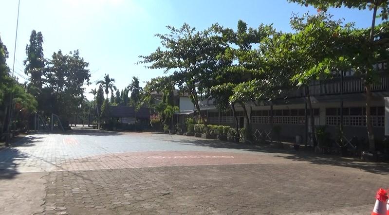 SMA PGRI 2 Banjarmasin Baru Dapat 56 Siswa