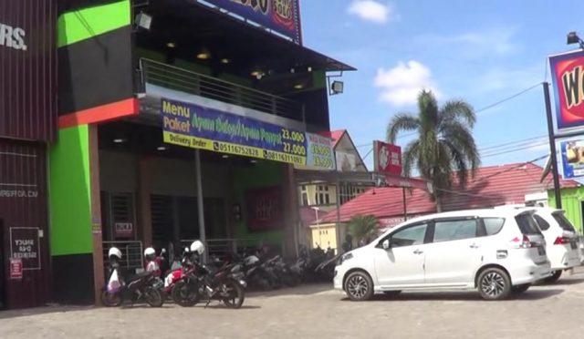 IPAL Salah Satu Rumah Makan di Martapura Dikeluhkan Warga Kompas