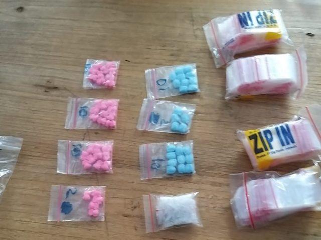 Petugas Lapas Banjarmasin Berhasil Gagalkan Masuknya Narkoba
