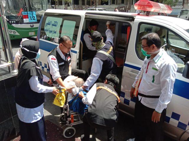 Satu Jemaah Haji Asal Tabalong Wafat di Mekkah