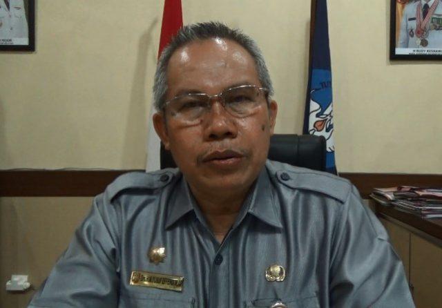 M. Yusuf Effendi Kadisdikbud Kalsel