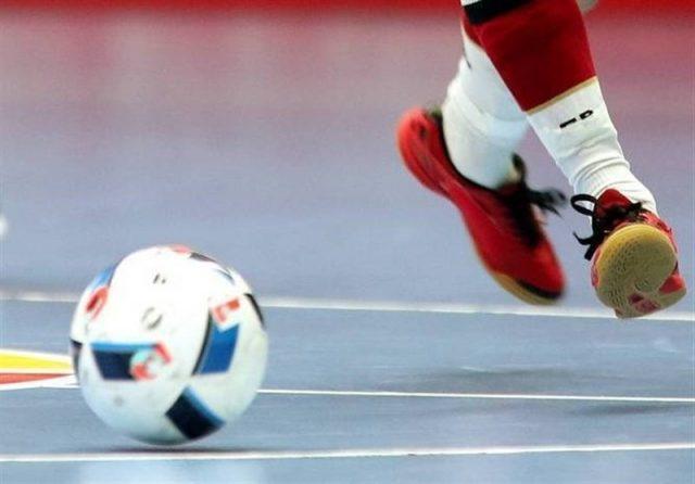 Tim Futsal Pomnas Kalsel Taklukan Kalteng 5 – 3