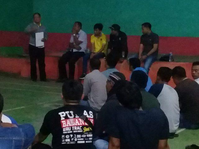 Karyawan PT. Prolindo Cipta Nusantara Tagih Kejelasan Upah Lembur