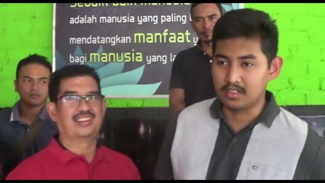 Fadliansyah Calon Ketua DPRD Banjarbaru