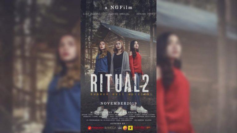Short Movie RITUAL 2 Bakal Ramaikan Perfilman Banua