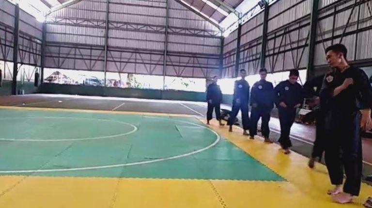 Jelang Pra PON, Latihan Tim Pencak Silat Kalsel Dipusatkan di Tanah Laut