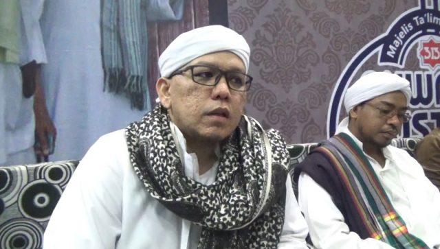 Duduk di Komite III DPD RI, Habib Zakaria Bahasyim Ingin Angkat Persoalan Daerah