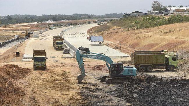 Diam-diam, Malaysia Incar Proyek Ibu Kota Baru di Kaltim