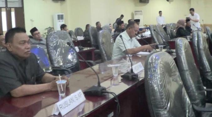 Tarif IMB Kabupaten Banjar Naik