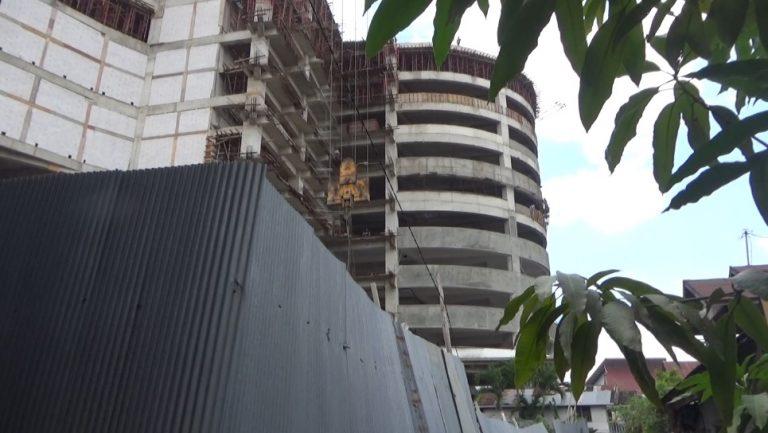 Tak Berizin, Duta Mall Terus Genjot Mega Proyek Perluasan Gedung