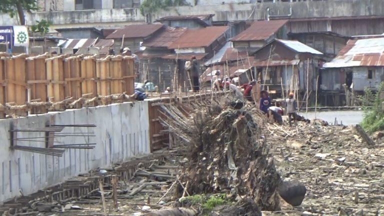 2020 Pemko Anggarkan 10M Untuk Lanjutan Siring Sungai Martapura