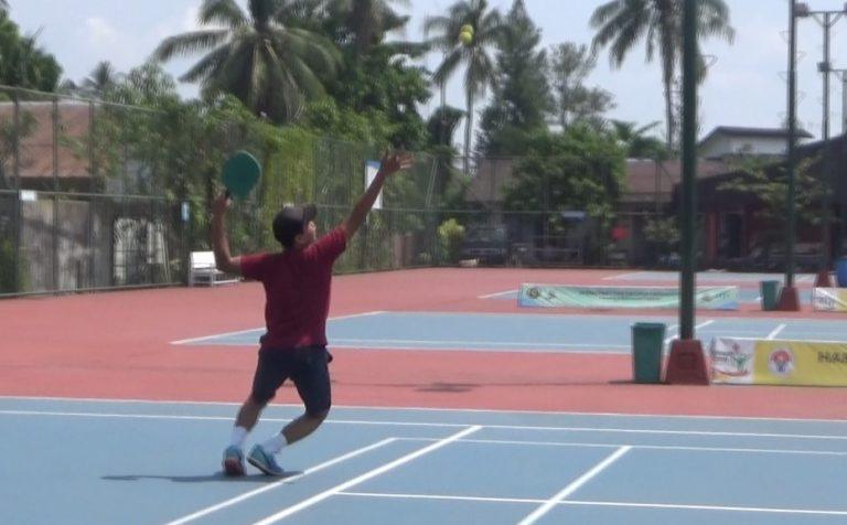 Tonis, Olahraga Permainan Yang Mirip Dengan Tenis Lapangan