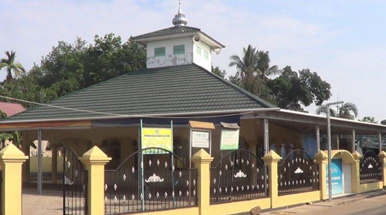 Jaksa Telisik Dana Desa Sungai Sipai Martapura