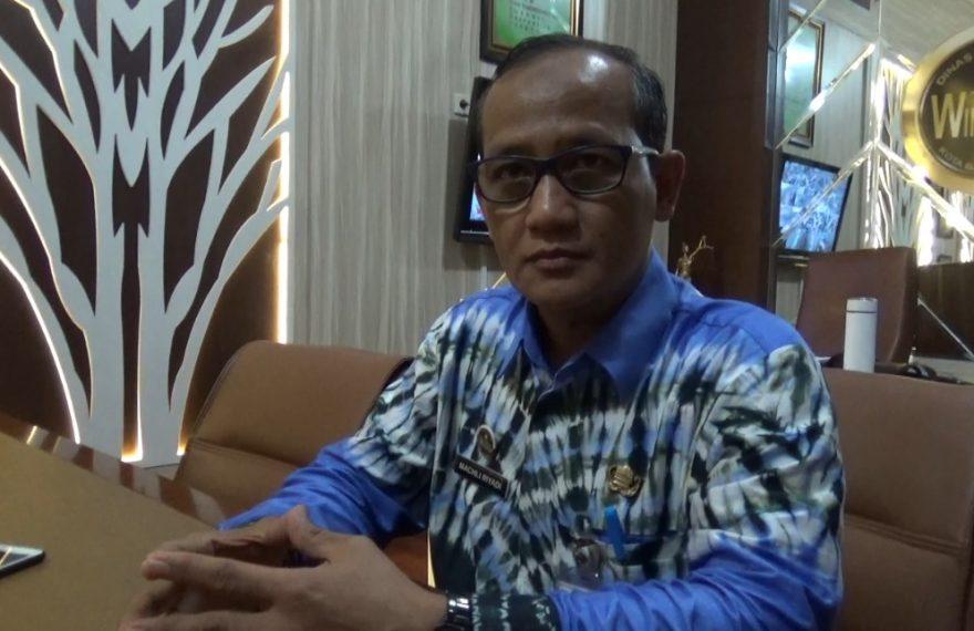 Kepala Dinas Kesehatan Kota Banjarmasin, Machli Riyadi