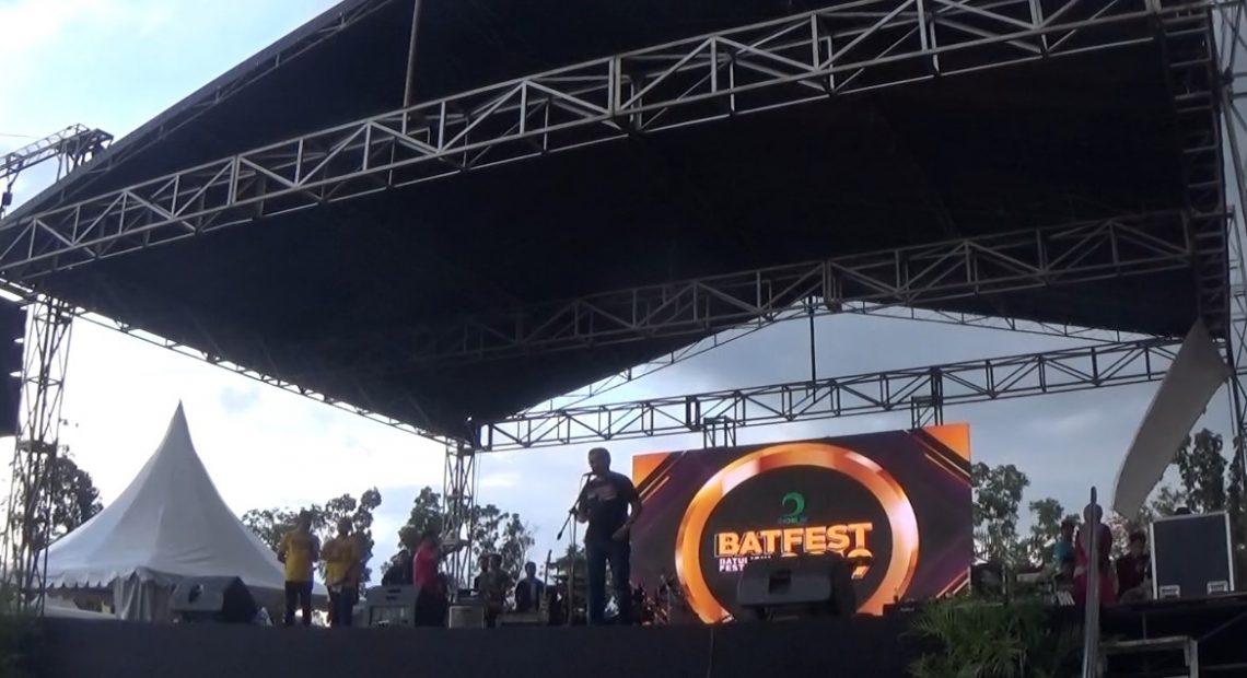 panggung Batfest 2019