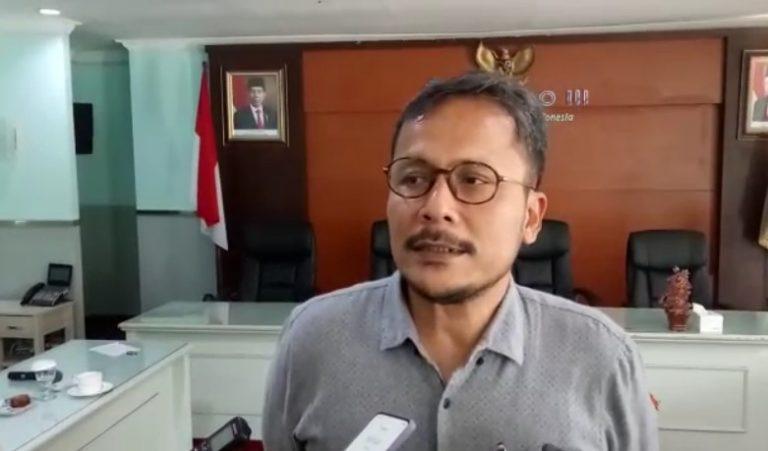 CEO Pelindo III masih memerlukan lahan, salah satunya untuk lokasi lahan parkir Peti Kemas.