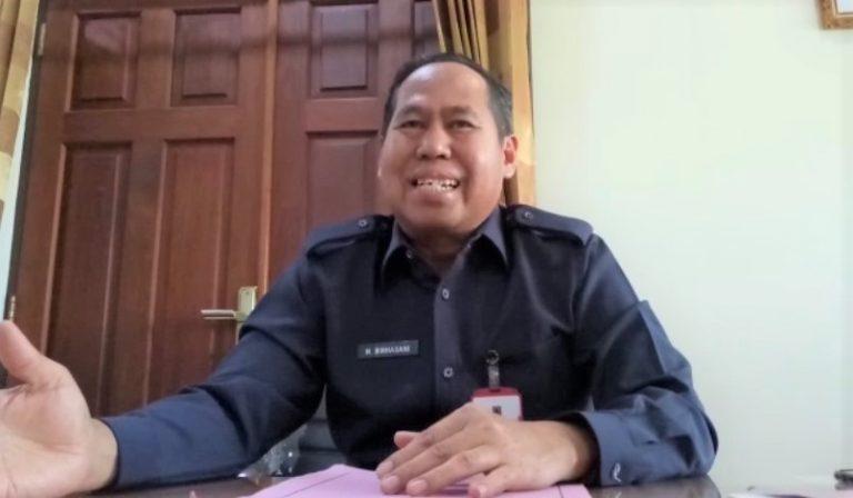 Dinas Perdagangan Kalimantan Selatan Himbau Masyarakat Beli Barang Seperlunya