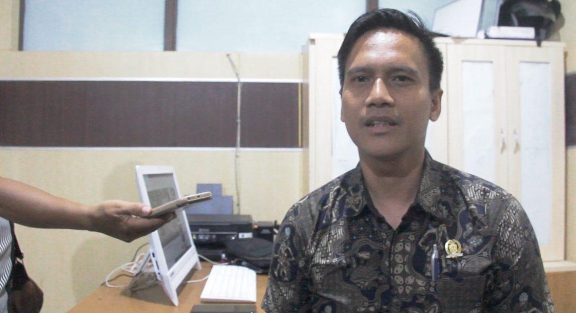 Gusti Yuli Rahman, anggota komisi II DPRD Kota Banjarmasin