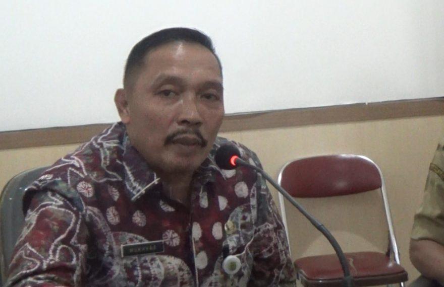 Mukhyar, kadis LH kota Banjarmasin