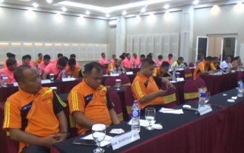 musyawarah daerah asosiasi futsal