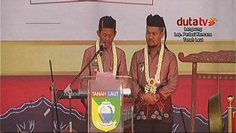 Capaian Kerja Sukamta-Abdi Rahman Setahun Berbuah Ganjaran Sederet Penghargaan