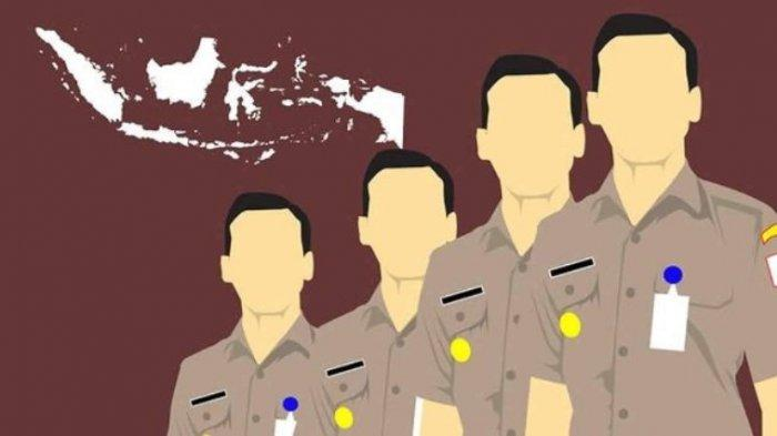 Pegawai Honorer Mau Dihapus, Bagaimana Nasibnya ?