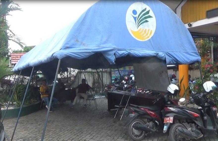 Dinsos Kalsel Minta Seluruh Wilyah Dirikan Posko Untuk Siaga Bencana