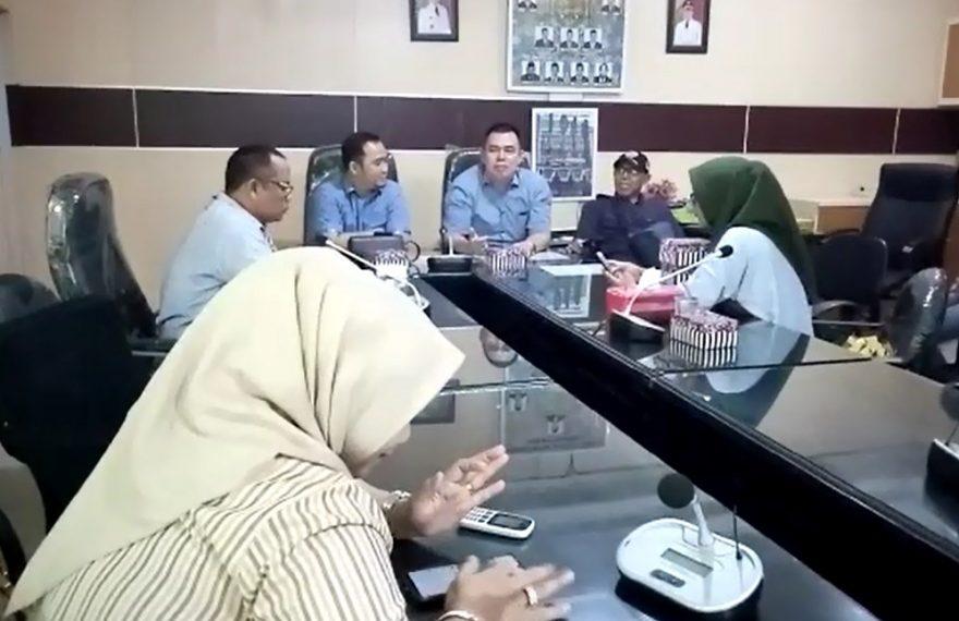 Dishub Tak Akan Hadiri Rapat Bersama, Selama Isnaini Jadi Ketua Komisi III