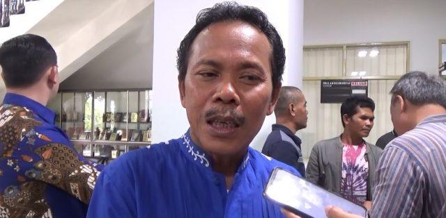 H. Jahrian Ketua Bidang Poktan Partai Nasdem