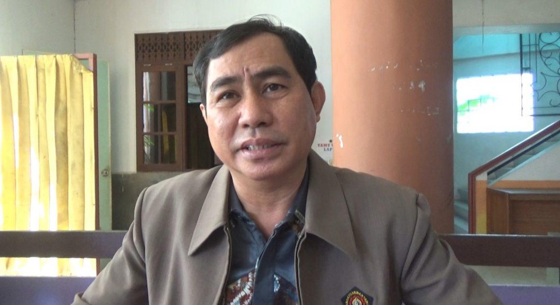 Zainal Helmie, ketua PWI Kalsel