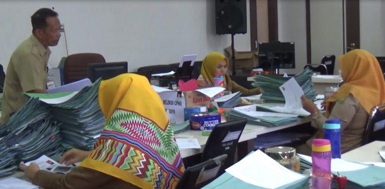 Jadwal Tes CPNS Diumumkan Setelah 23 Januari