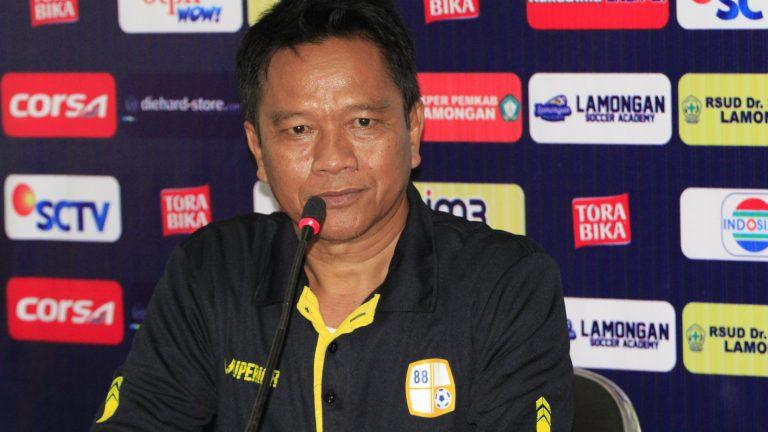 """Manager Barito Akui """"Deal"""" Dengan Pemain Depan Incaran"""