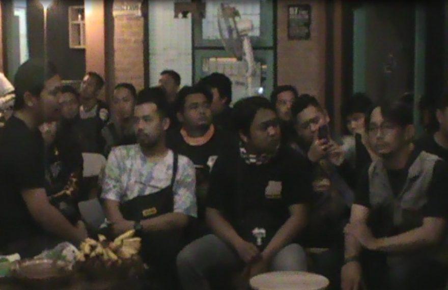 Ratusan Bikers Ngumpul Disilaturahmi Brotherhood Mc 1{5b1a8e93fac51023fbcea5a31a1f1c34877e15d45a6e19a88118d1d7c5787696} Borneo Chapter