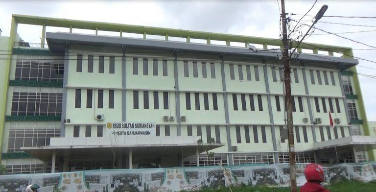 RS Sultan Suriansyah Masih Kekurangan Fasilitas Ramp Dan Lift