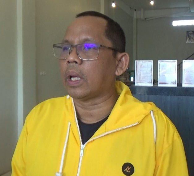 Sukrowardi anggota DPRD kota Banjarmasin