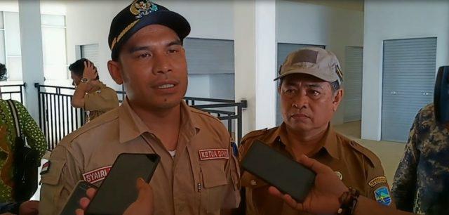 Syairi Mukhlis Ketua Dprd Kabupaten Kotabaru